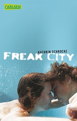 Freak City - 1