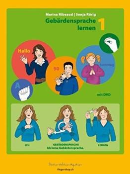 Gebärdensprache lernen 1 - 1