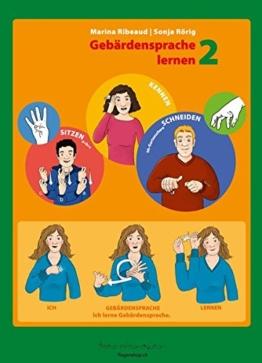 Gebärdensprache lernen 2 - 1