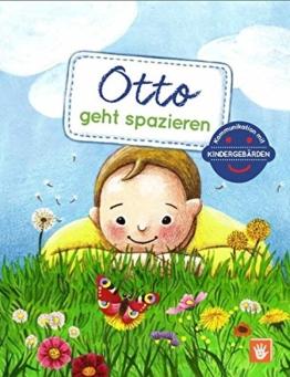 Otto geht spazieren (Kindergebärden) - 1