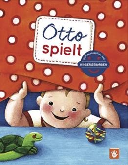 Otto spielt (Kindergebärden) - 1