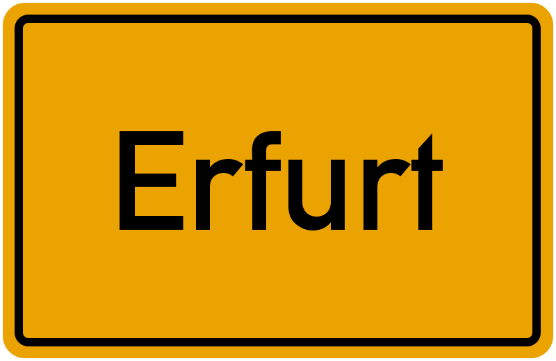 Gebärdensprache lernen in Erfurt
