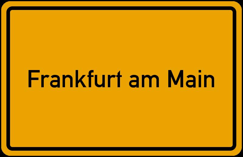 Gebärdensprache lernen in Frankfurt am Main