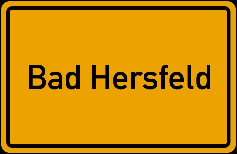Gebärdensprache lernen in Bad Hersfeld