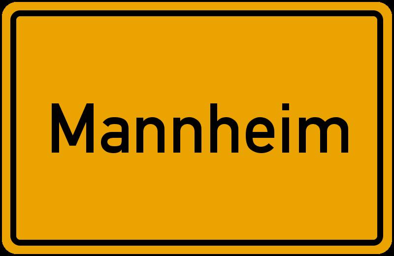 Gebärdensprache lernen in Mannheim