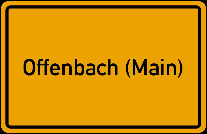 Gebärdensprache lernen in Offenbach
