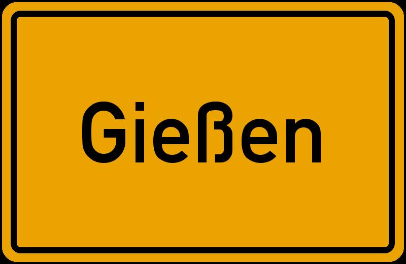 Gebärdensprache lernen in Gießen