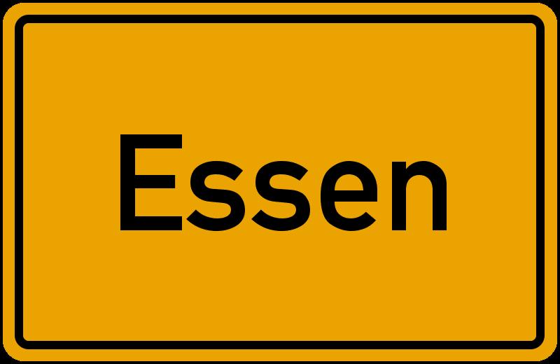 Gebärdensprache lernen in Essen
