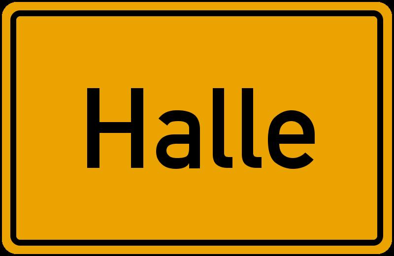 Gebärdensprache lernen in Halle - Saale