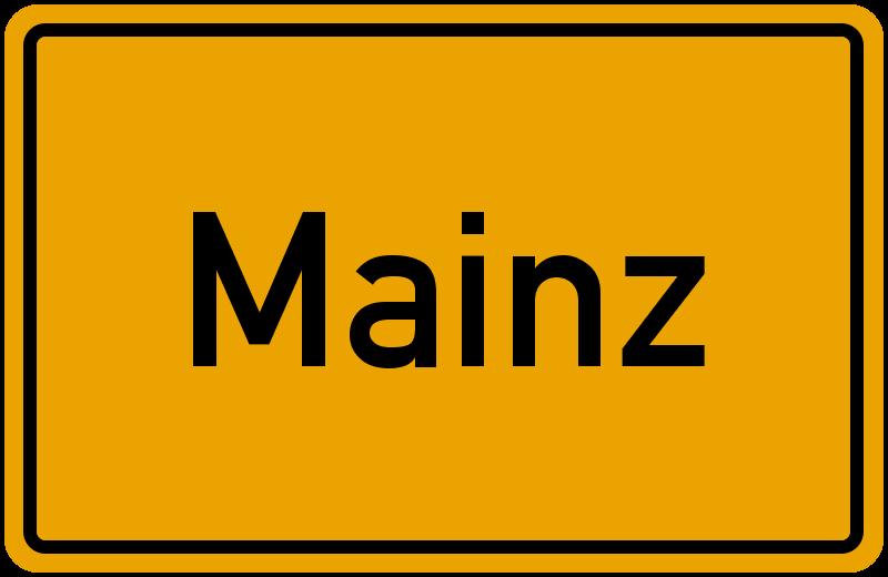 Gebärdensprache lernen in Mainz