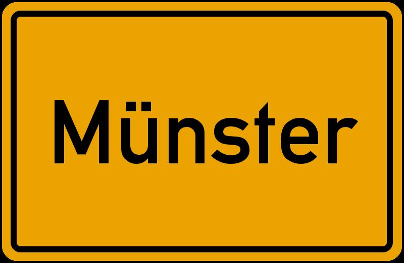 Gebärdensprache lernen in Münster