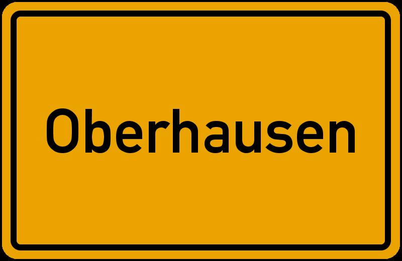 Gebärdensprache lernen in Oberhausen - NRW