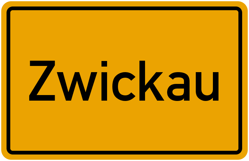Gebärdensprache lernen in Zwickau - Sachsen