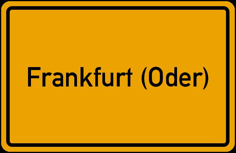 Gebärdensprache lernen in Frankfurt / Oder