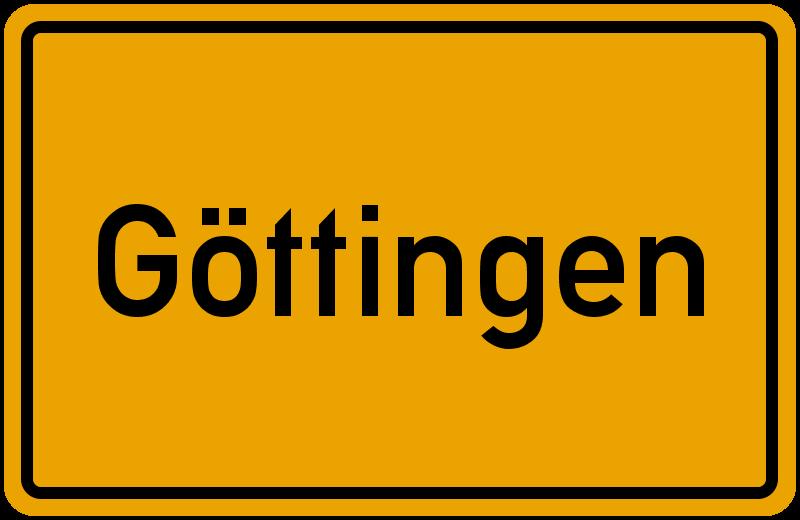 Gebärdensprache lernen in Göttingen