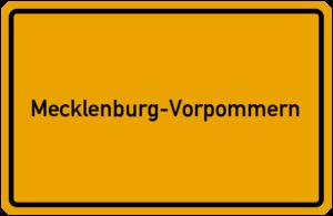 Gebärdensprache lernen in Mecklenburg-Vorpommern